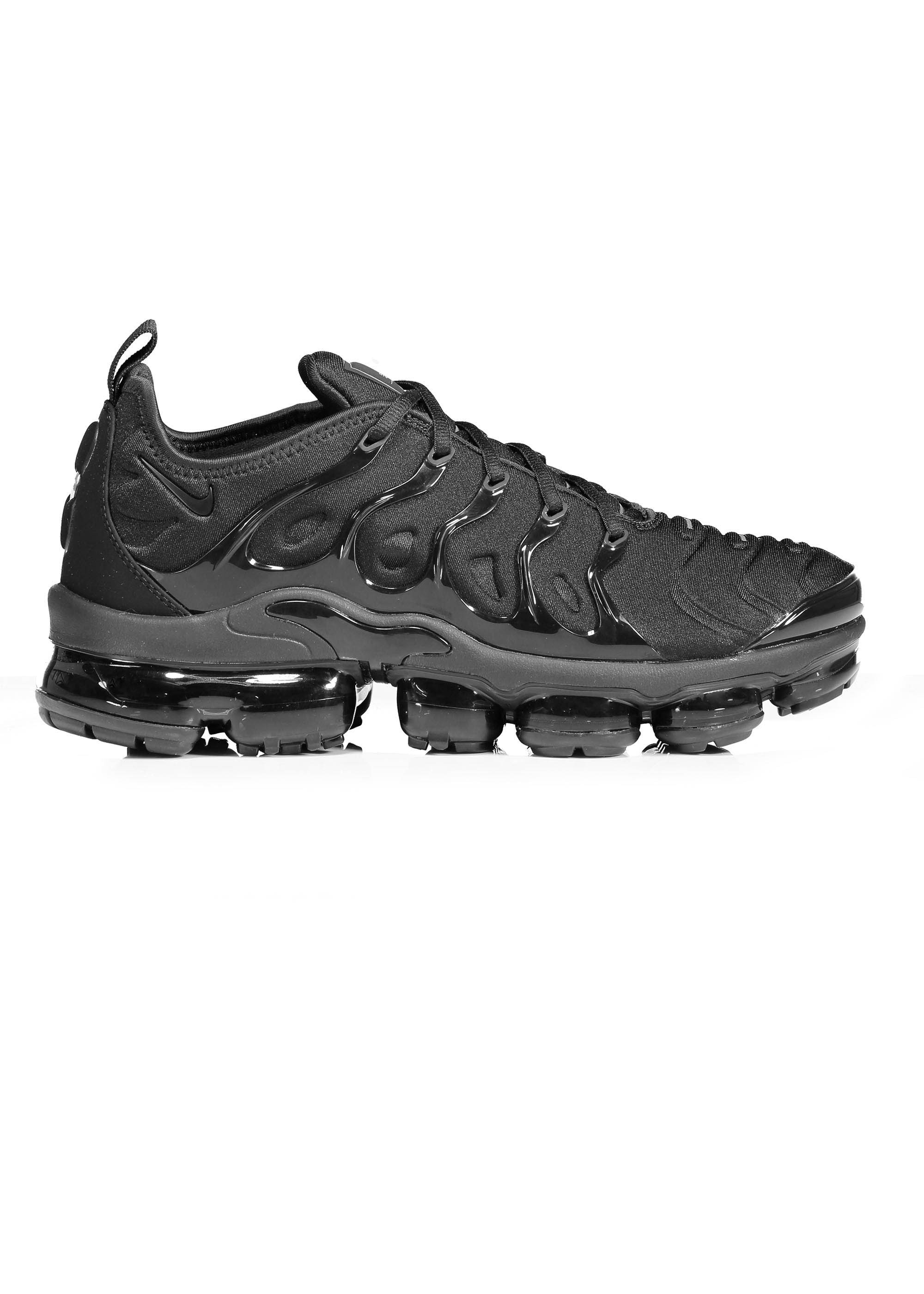 on sale 0285e 8f683 Air VaporMax Plus - Black