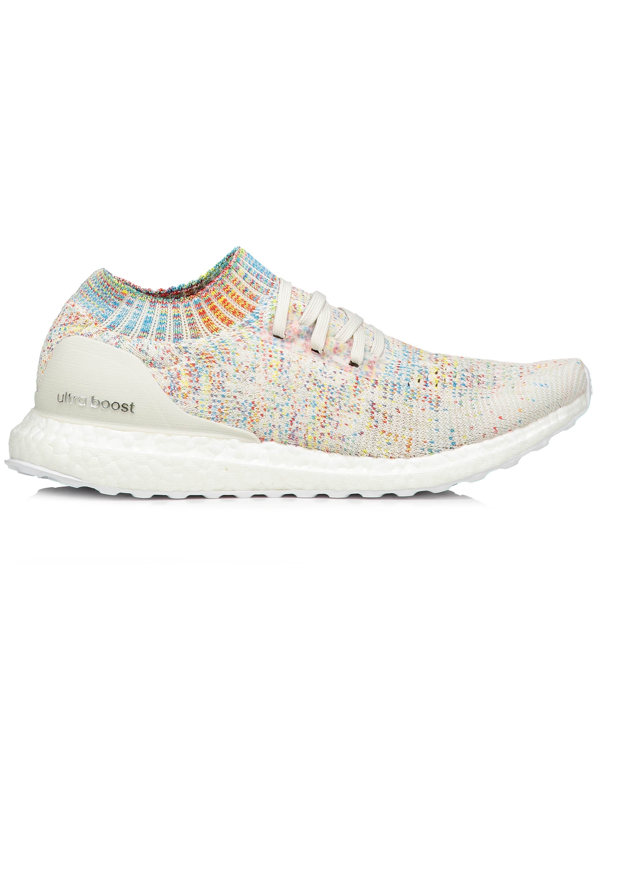super popular 72dd4 8bd1d Ultraboost Uncaged - White / Multi