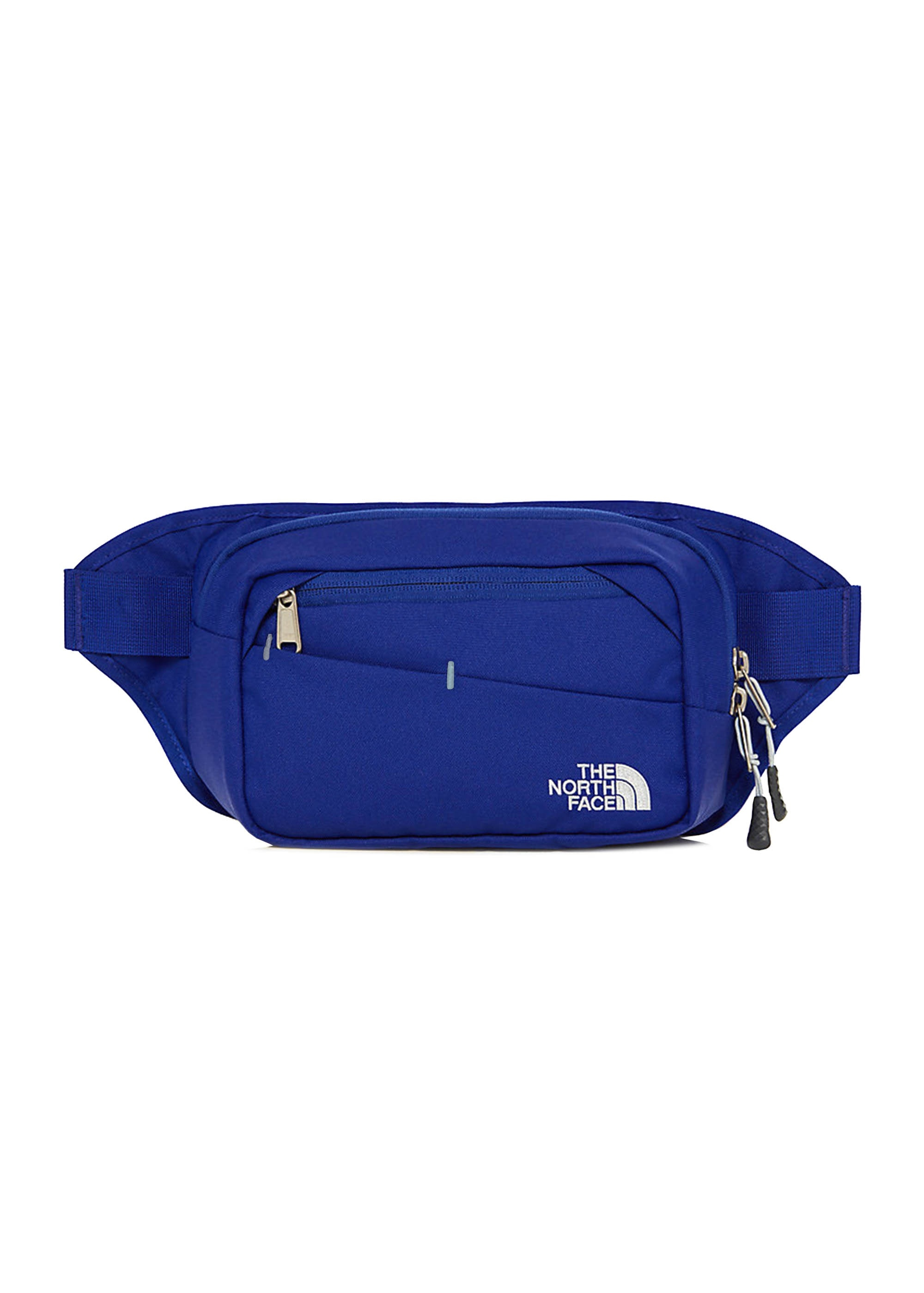 fedf98798 The North Face Bozer Hip Pack II - Aztec Blue
