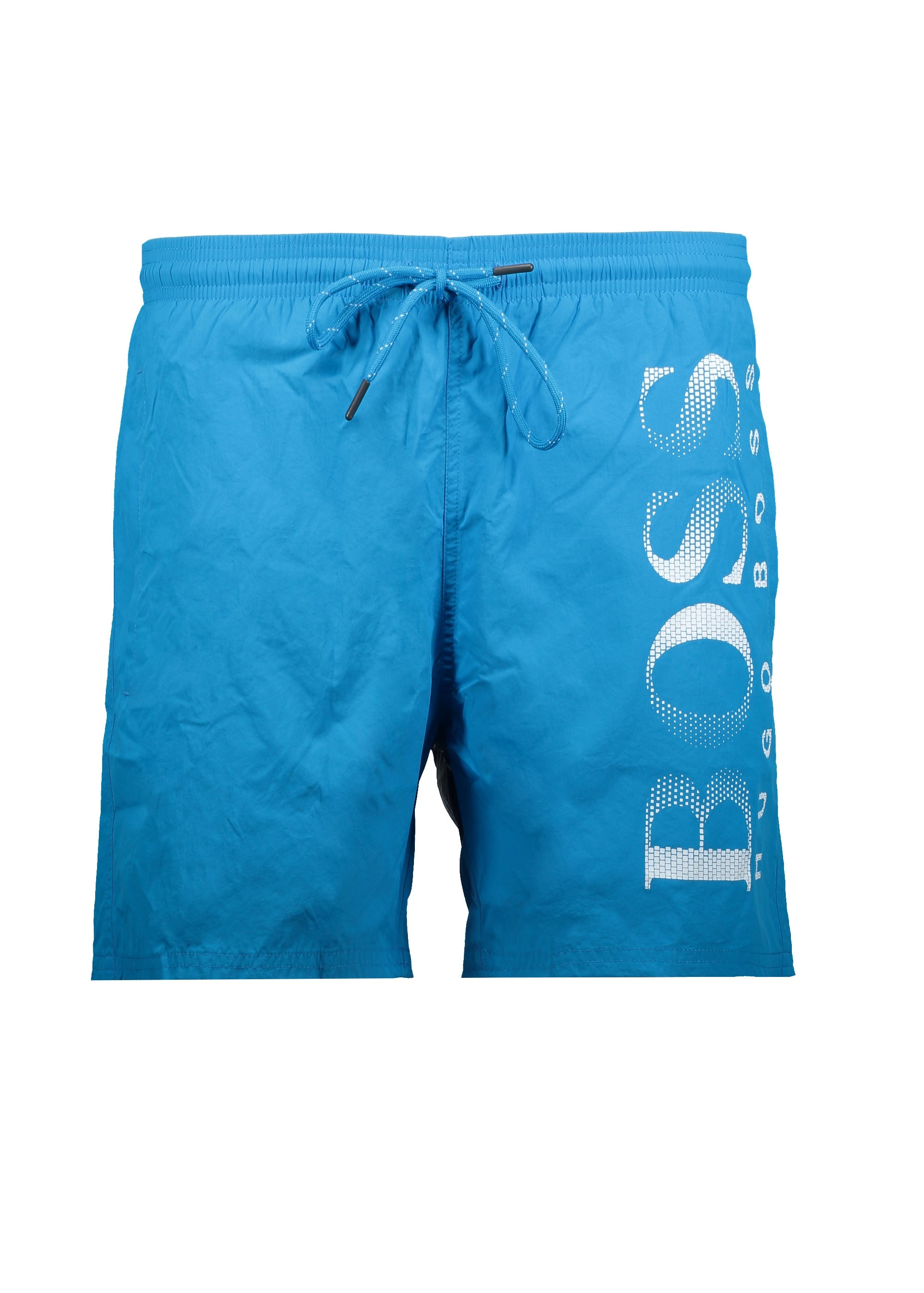 c740bd873 Hugo Boss Octopus Shorts 441 - Turquoise - Triads Mens from Triads UK