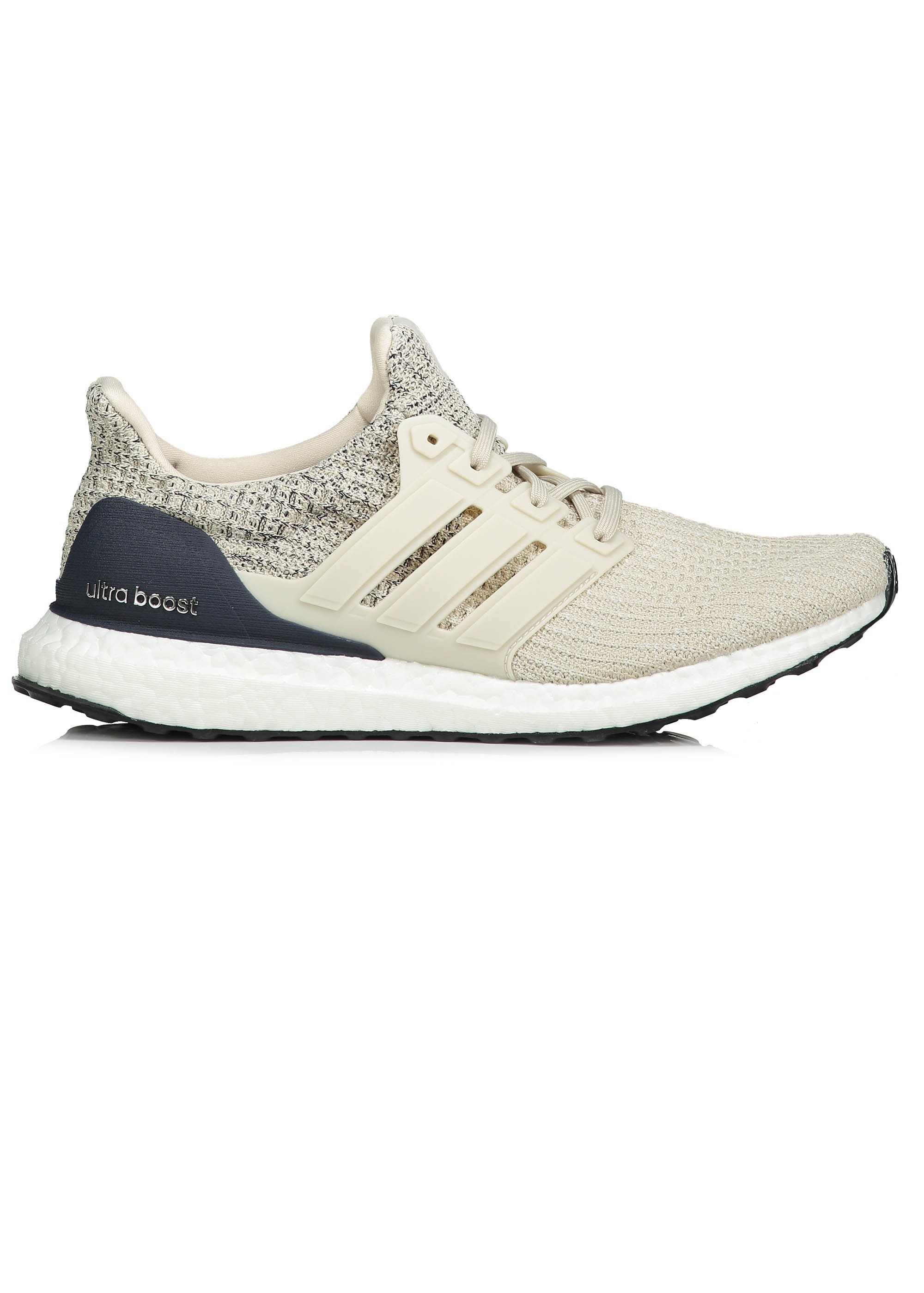 brand new 26a5d ff966 Ultraboost - Clear Brown / Ink