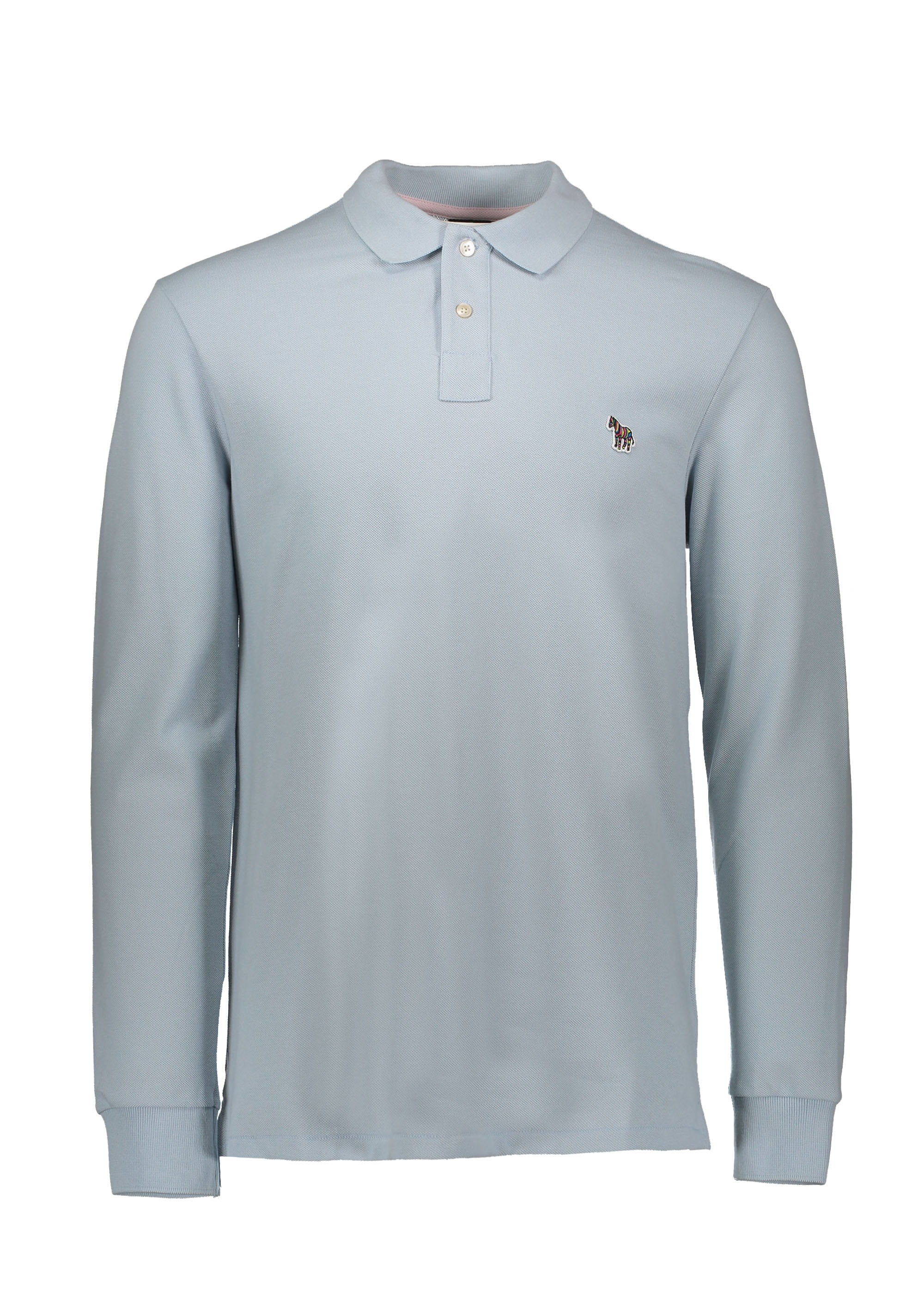 2abce5c6 Paul Smith LS Polo - Light Blue - Triads Mens from Triads UK