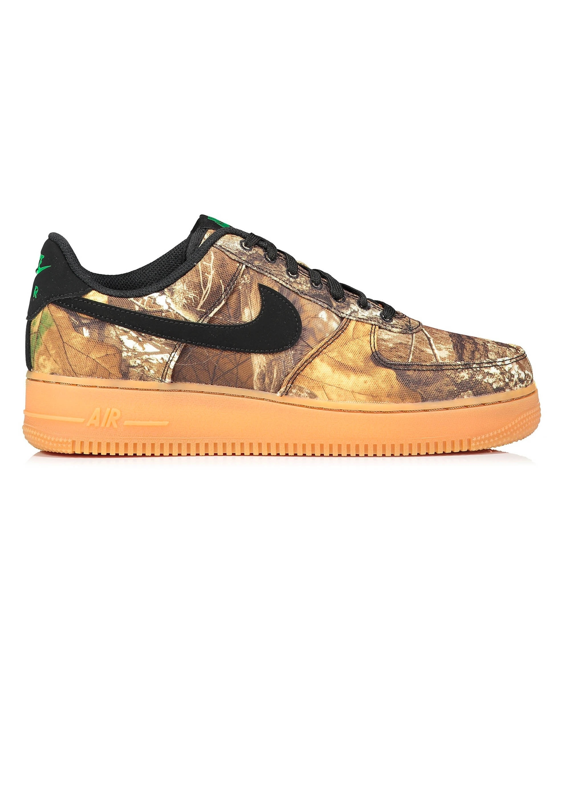nike air force 1 07 se verdi