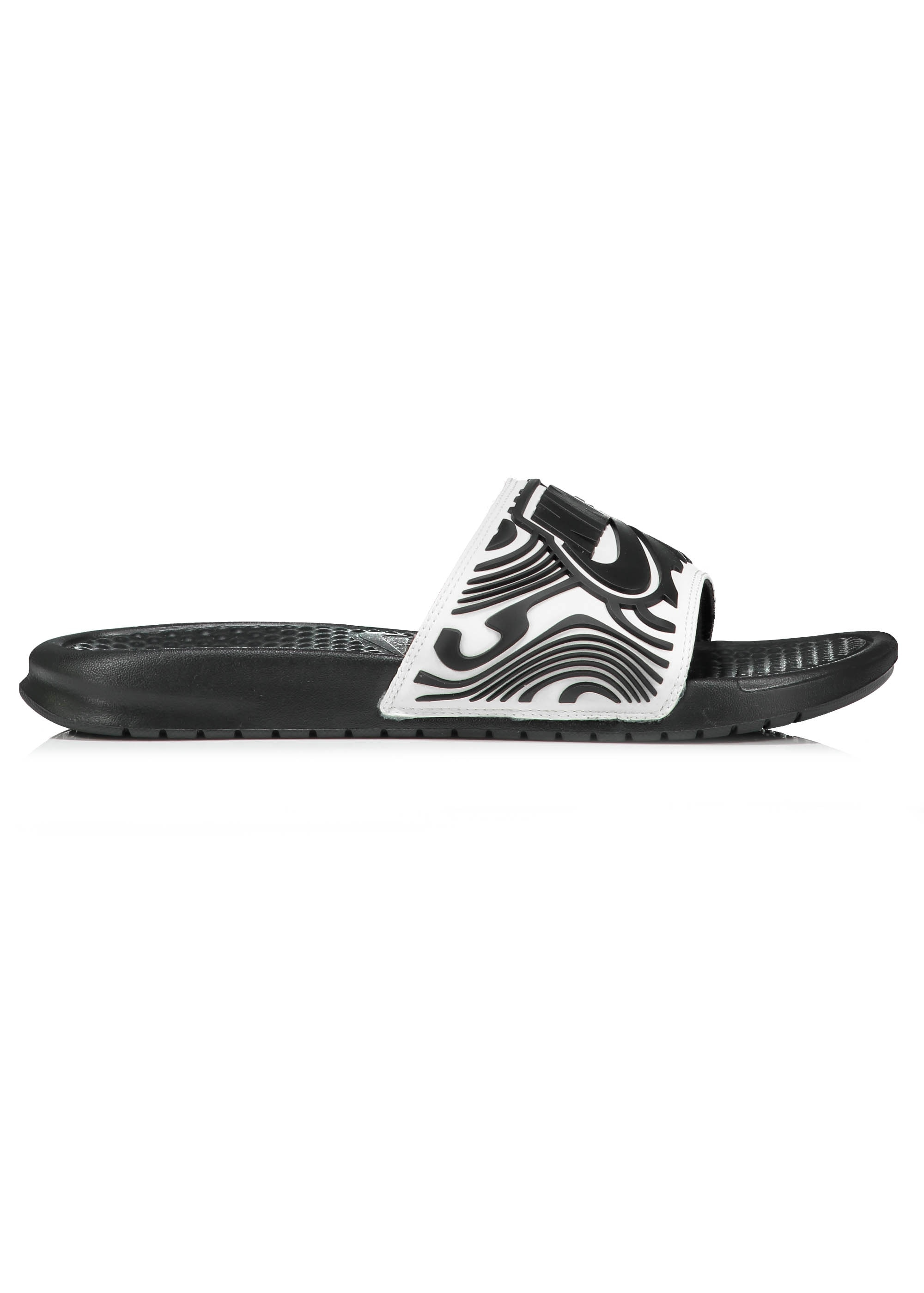 premium selection 7b130 248b8 Benassi JDI SE - White   Black