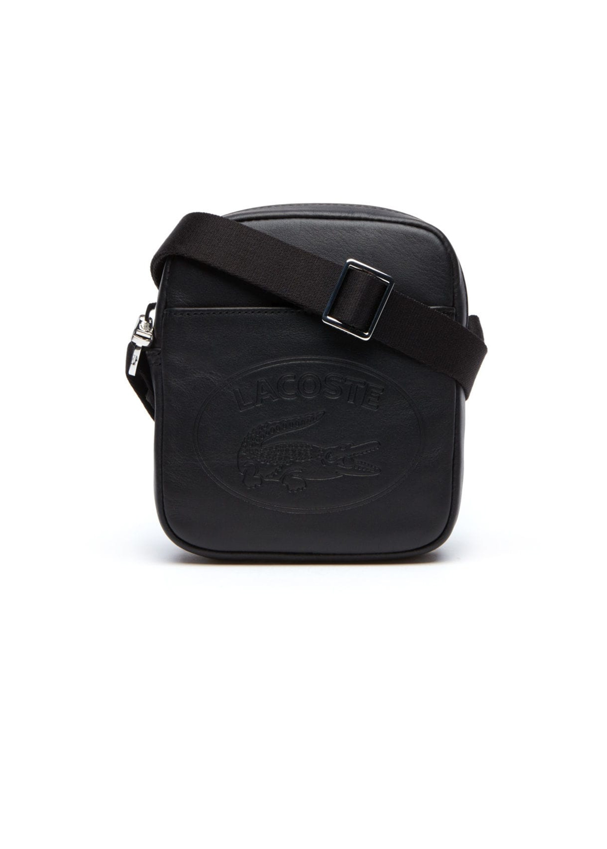 2b7fc044 Lacoste XS Vertical Camera Bag - Black