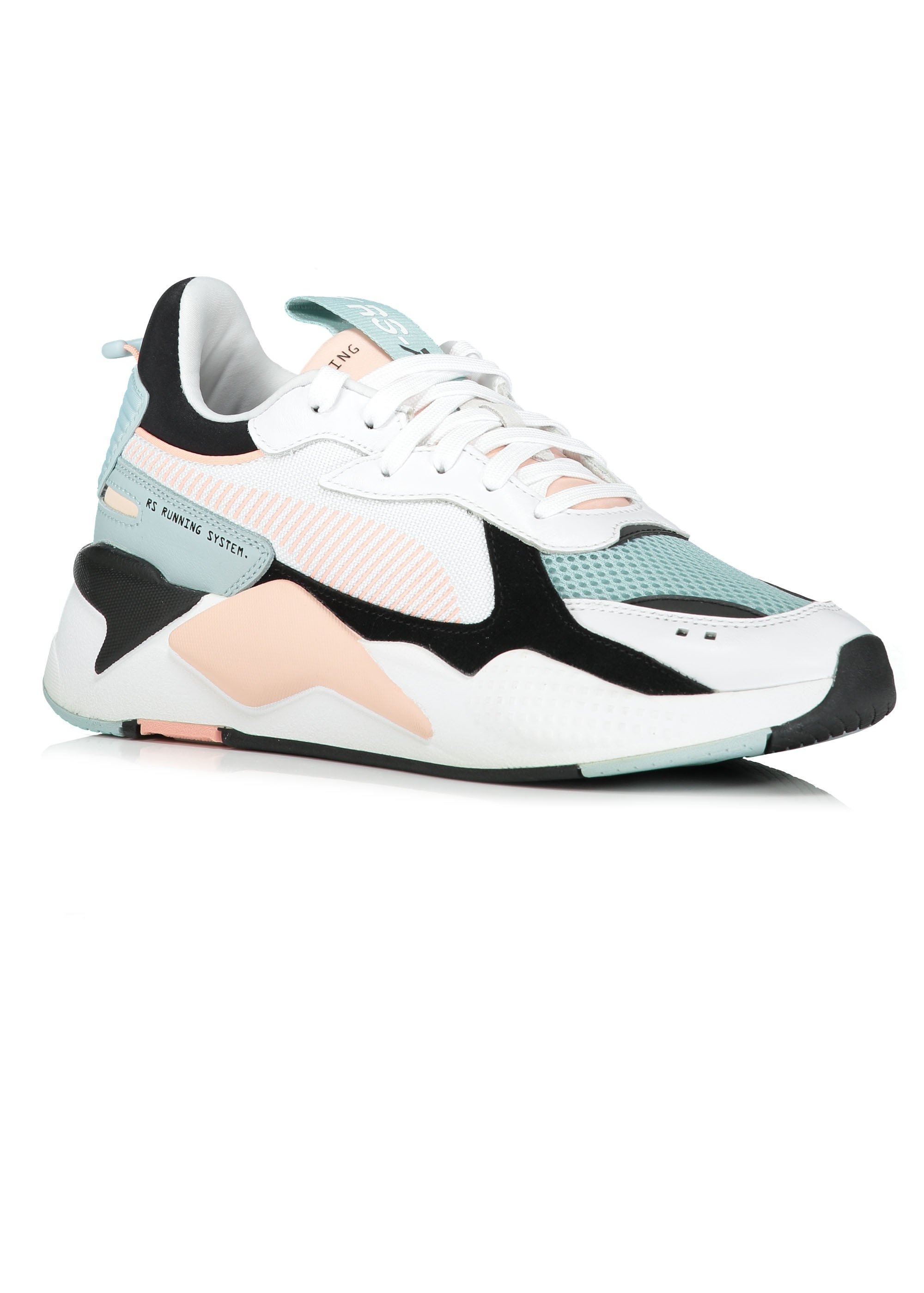 933729e98a Puma RS-X Reinvention - White / Peach