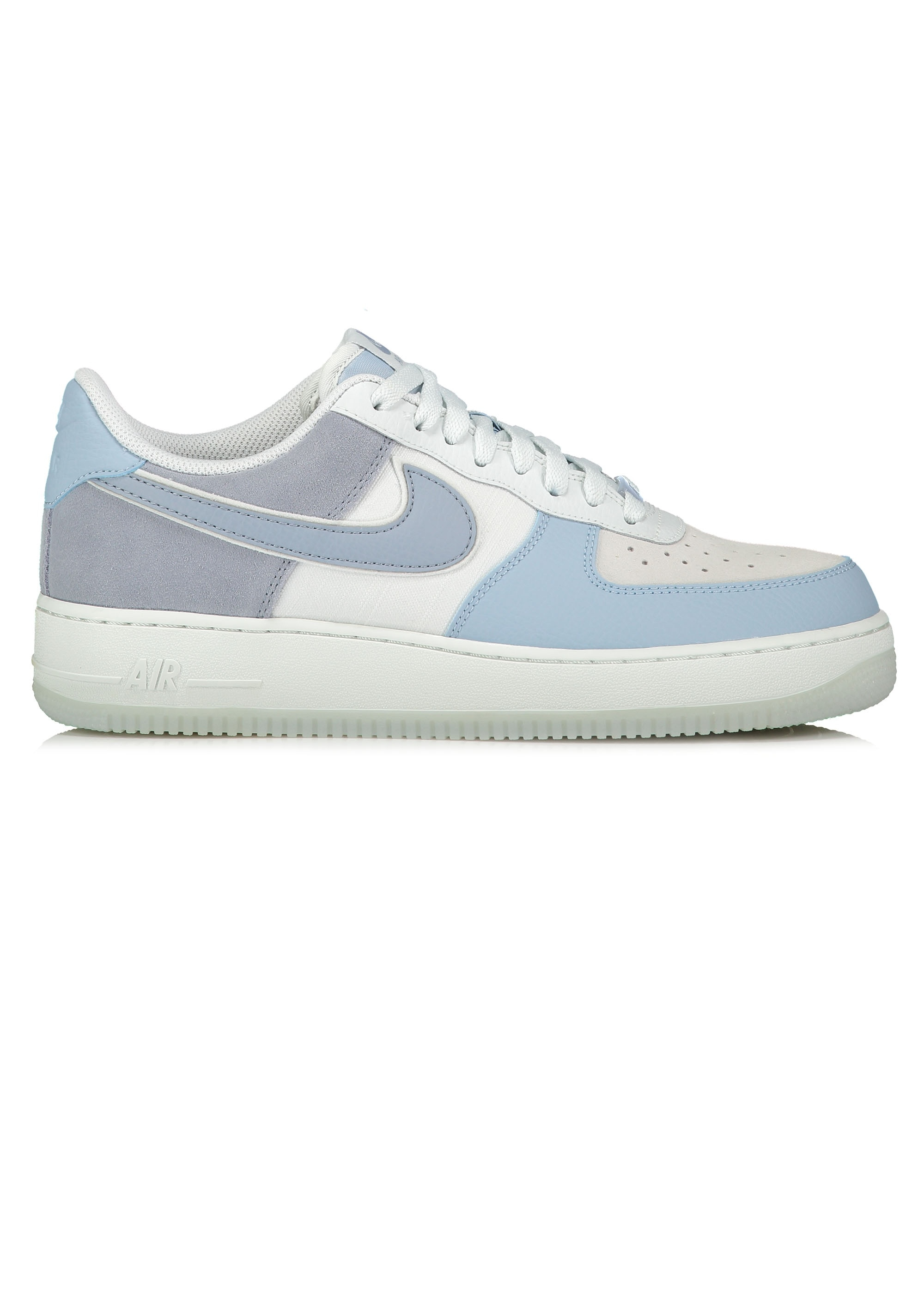best place quality design 100% authentic Nike Footwear Air Force 1 07 LV8 2 - Armory Blue