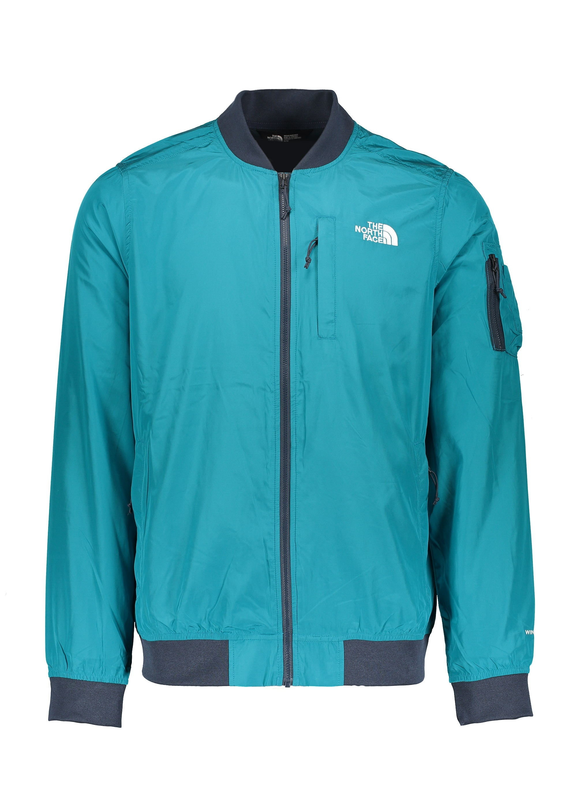 cae024913 The North Face Meaford Bomber - Crystal Teal