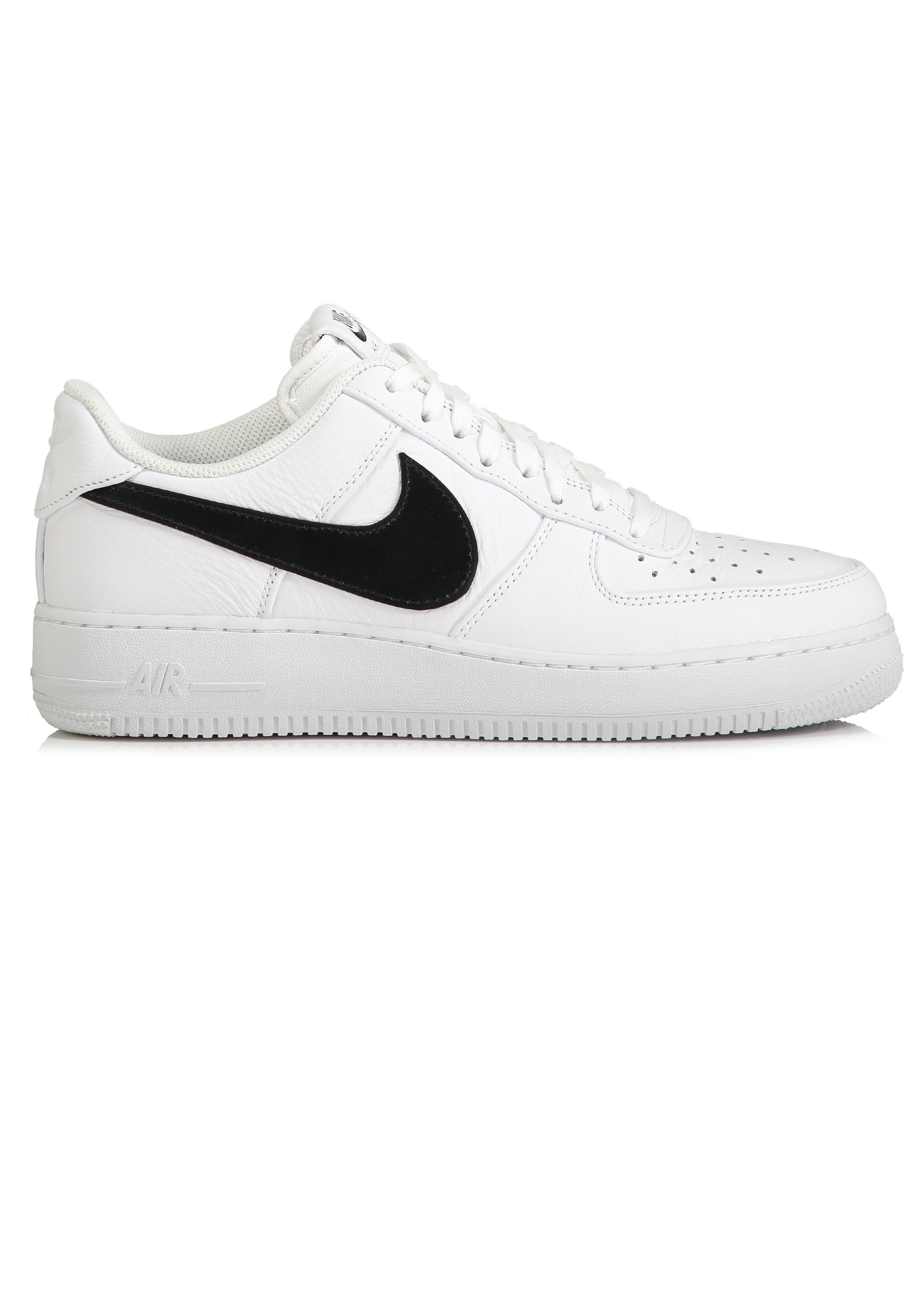 Nike Footwear Air Force 1 07 PRM 2 White Black