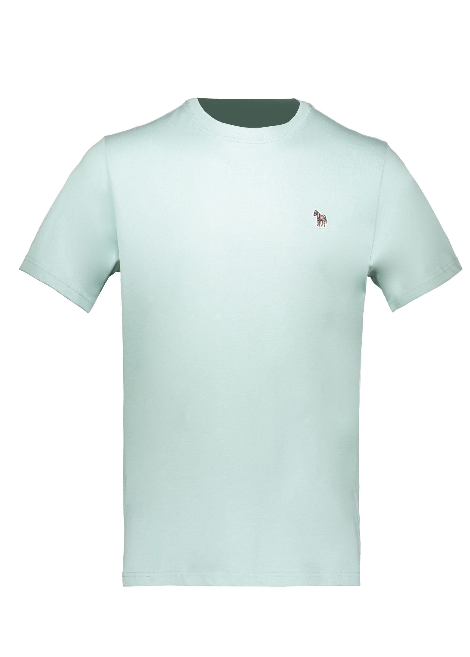 e4433d9e Paul Smith Reg Fit SS Tee - Green - T-shirts from Triads UK