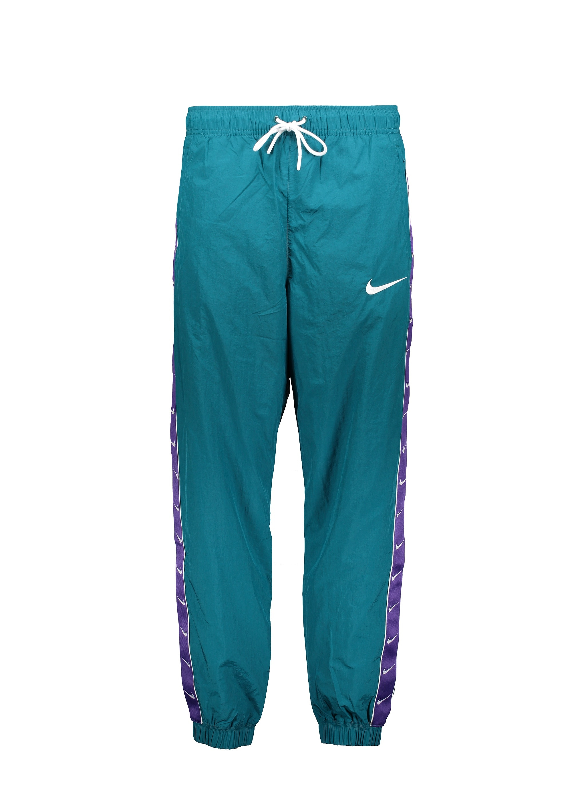 851bc1ba1 Nike Apparel Swoosh Pant - Geode Teal - Track Pants from Triads UK
