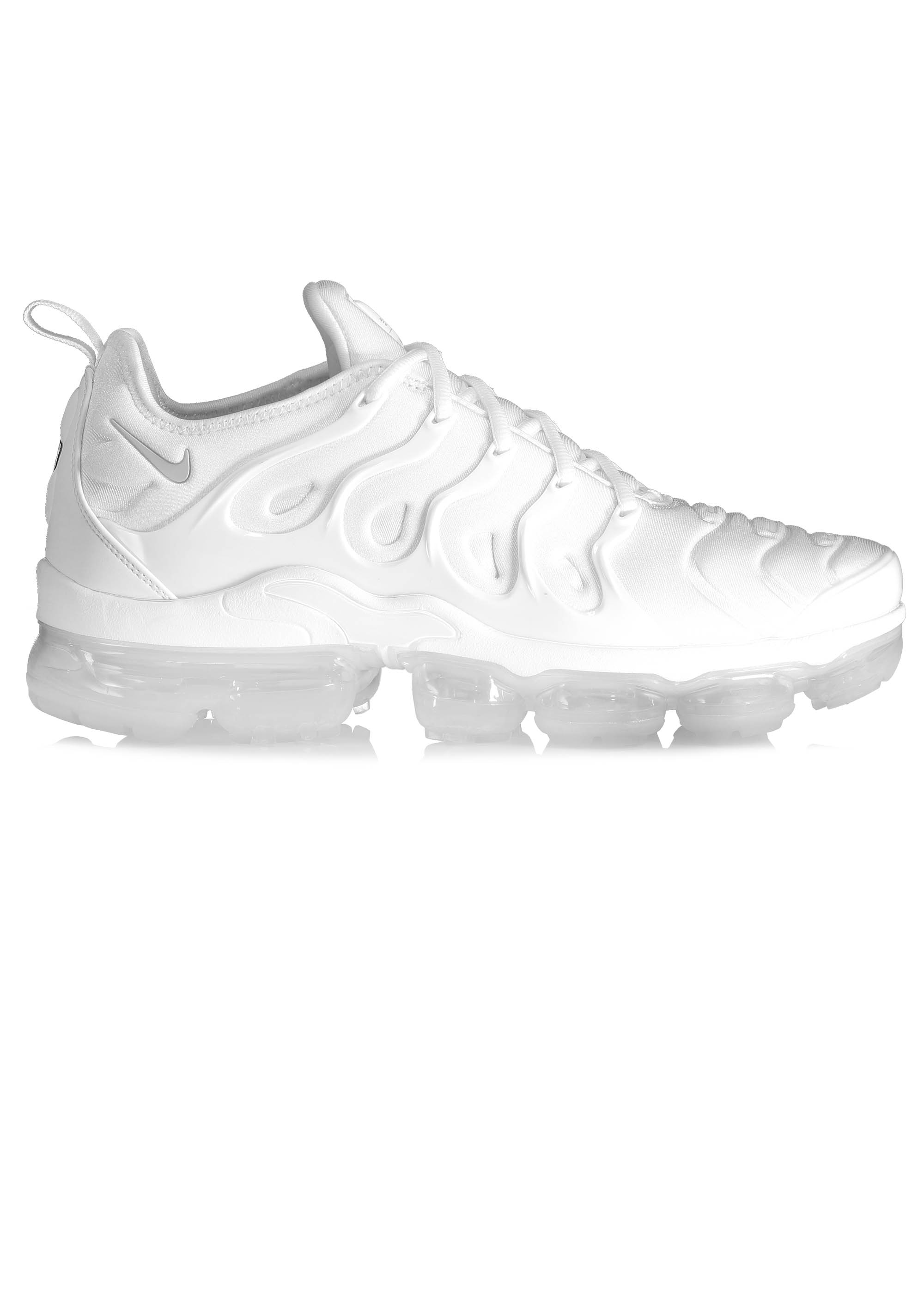 new product 1d166 5ef03 Nike Footwear Air Vapormax Plus - White
