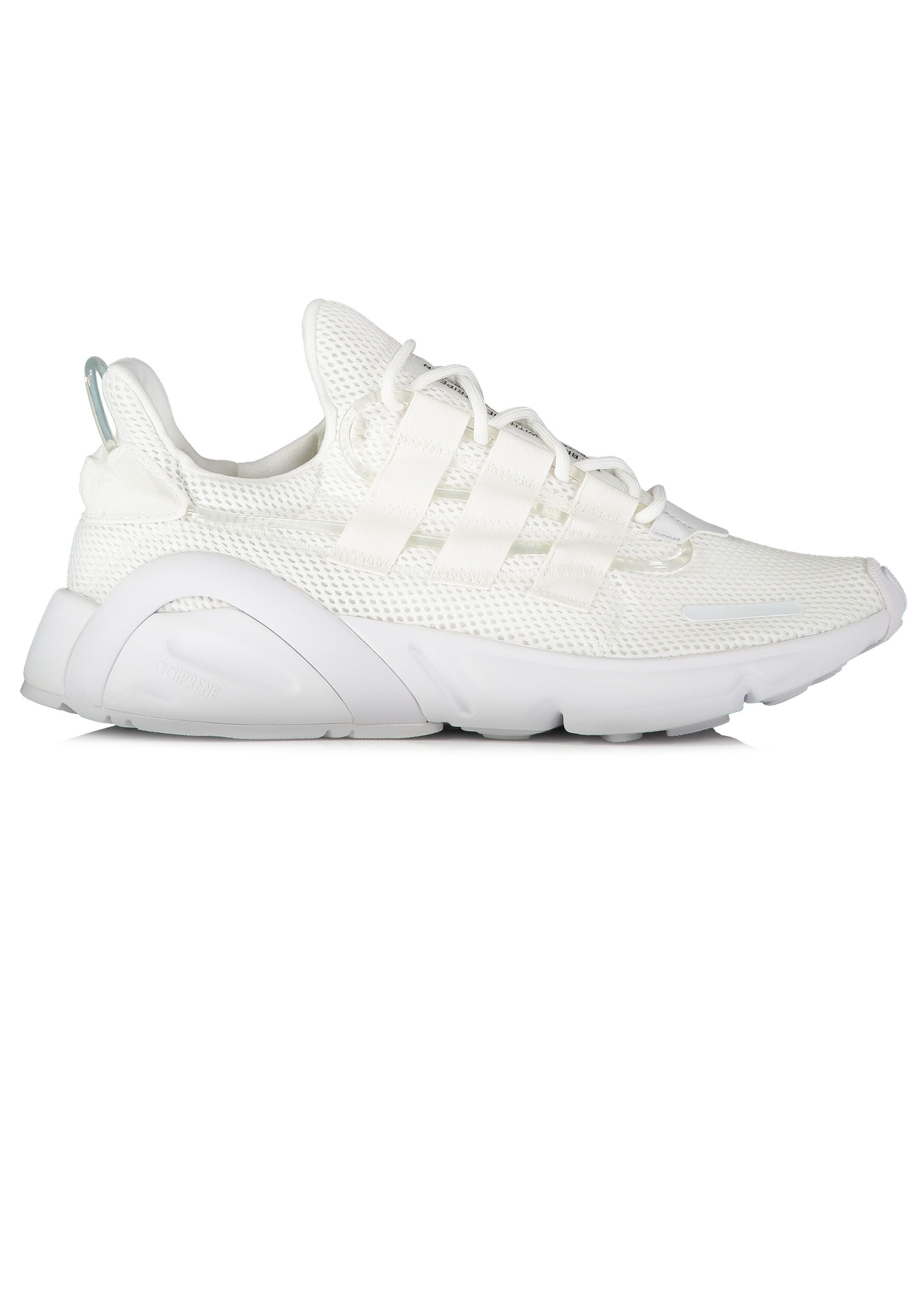 adidas Originals Footwear LXCON Trainers White